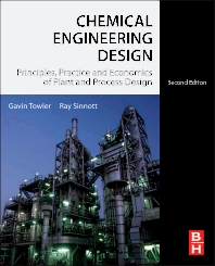 Chemical Engineering Design, 2nd Edition,Gavin Towler,R K Sinnott,ISBN9780080966601