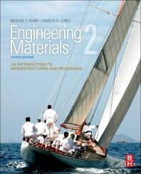 Engineering Materials 2, 4th Edition,D R H Jones,Michael Ashby,ISBN9780080966687