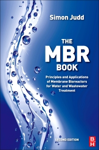 Cover image for The MBR Book