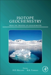 Isotope Geochemistry