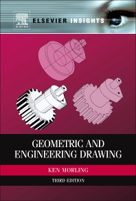 Geometric and Engineering Drawing 3E - 3rd Edition - ISBN: 9780080967684