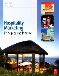Hospitality Marketing - 2nd Edition - ISBN: 9780080967912