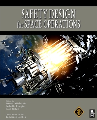 Safety Design for Space Operations - 1st Edition - ISBN: 9780080969213, 9780080969220