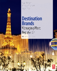 Destination Brands - 3rd Edition - ISBN: 9780080969305