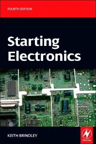 Cover image for Starting Electronics