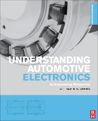 Cover image for Understanding Automotive Electronics