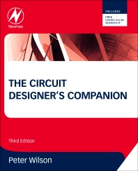 The Circuit Designer\'s Companion - 3rd Edition
