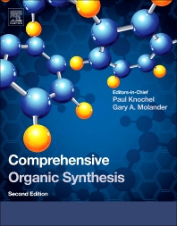 Cover image for Comprehensive Organic Synthesis