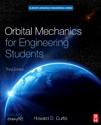 Cover image for Orbital Mechanics for Engineering Students