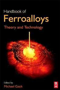 Cover image for Handbook of Ferroalloys