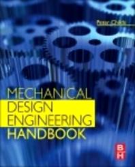 Cover image for Mechanical Design Engineering Handbook