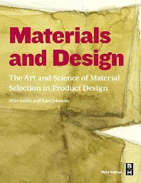 Materials and Design, 3rd Edition,Michael Ashby,Kara Johnson,ISBN9780080982052