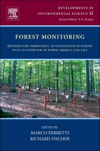 Cover image for Forest Monitoring