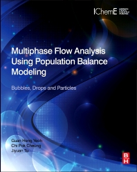 Cover image for Multiphase Flow Analysis Using Population Balance Modeling