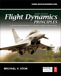 Flight Dynamics Principles, 3rd Edition,Michael Cook,ISBN9780080982427