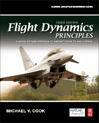 Flight Dynamics Principles, 3rd Edition,Michael Cook,ISBN9780080982762