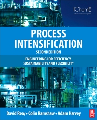 Cover image for Process Intensification