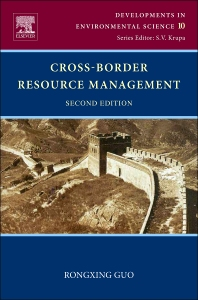 Cross-Border Resource Management - 2nd Edition - ISBN: 9780080983196, 9780080983202