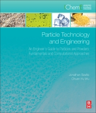 Cover image for Particle Technology and Engineering