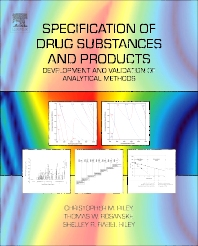 Specification of Drug Substances and Products - 1st Edition - ISBN: 9780080983509, 9780080983431