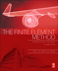 Cover image for The Finite Element Method