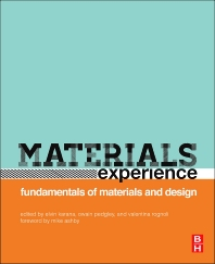 Cover image for Materials Experience