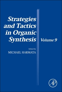 Strategies and Tactics in Organic Synthesis - 1st Edition - ISBN: 9780080993621, 9780124058552