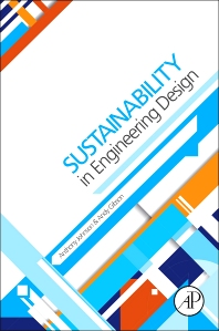 Cover image for Sustainability in Engineering Design