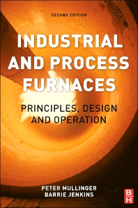 Cover image for Industrial and Process Furnaces