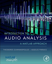 Cover image for Introduction to Audio Analysis