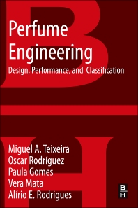 Cover image for Perfume Engineering