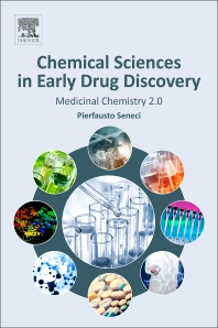 Cover image for Chemical Sciences in Early Drug Discovery