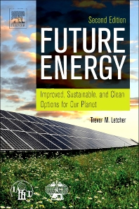 Cover image for Future Energy