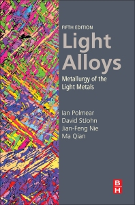 Cover image for Light Alloys
