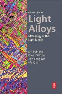 Cover image for Light Alloys