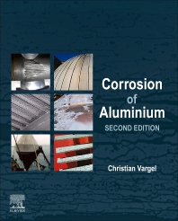 Cover image for Corrosion of Aluminium