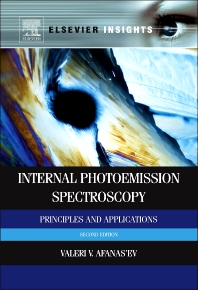 Internal Photoemission Spectroscopy - 2nd Edition - ISBN: 9780080999296, 9780080999302