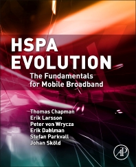 HSPA Evolution - 1st Edition - ISBN: 9780080999692, 9780128004340