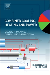 Cover image for Combined Cooling, Heating and Power