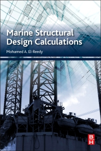 Cover image for Marine Structural Design Calculations