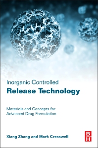 Inorganic Controlled Release Technology - 1st Edition - ISBN: 9780080999913, 9780081000069