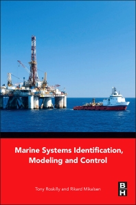 Cover image for Marine Systems Identification, Modeling and Control