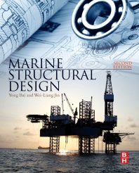 Cover image for Marine Structural Design