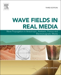 Cover image for Wave Fields in Real Media