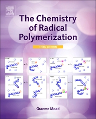 Cover image for The Chemistry of Radical Polymerization
