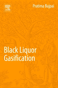 Cover image for Black Liquor Gasification