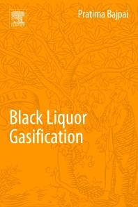 Cover image for Black Liquor Gasification