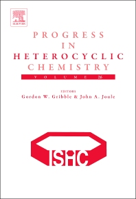Progress in Heterocyclic Chemistry - 1st Edition - ISBN: 9780081000175, 9780081000427