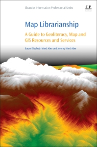 Cover image for Map Librarianship