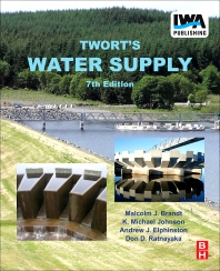 Cover image for Twort's Water Supply